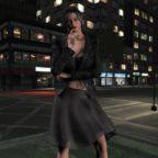 Virtual Date Lucy на русском языке - Люси с пистолетом